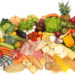 หลักการเลือกกินอาหารที่มีประโยชน์