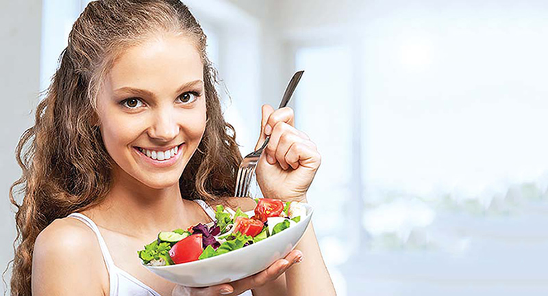 สุขภาพดีสร้างได้ วิธีการดูแลสุขภาพให้แข็งแรง